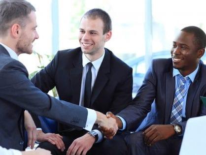 Confira as 5 principais funções de um sócio dentro da empresa