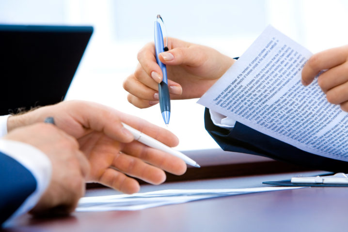 rescisão de contrato de trabalho