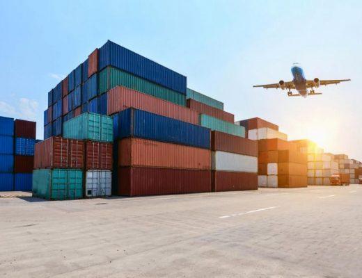 importação de mercadorias