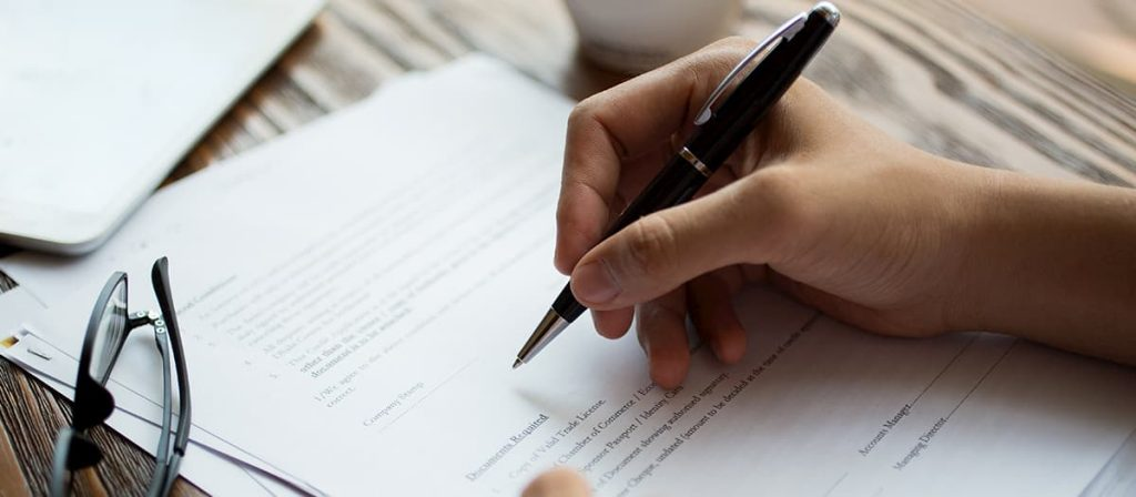 Segurança jurídica de documentos: descubra como garanti-la! - Miró Neto