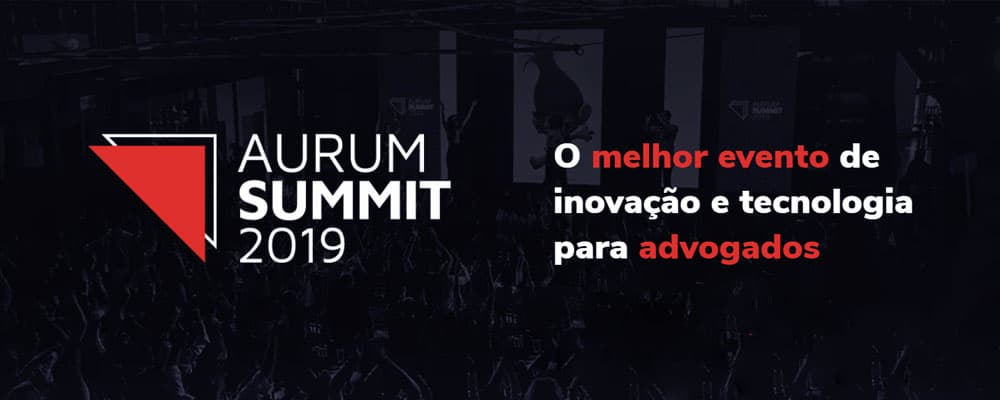Banner Aurum Summit.