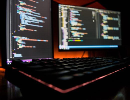 lei do software