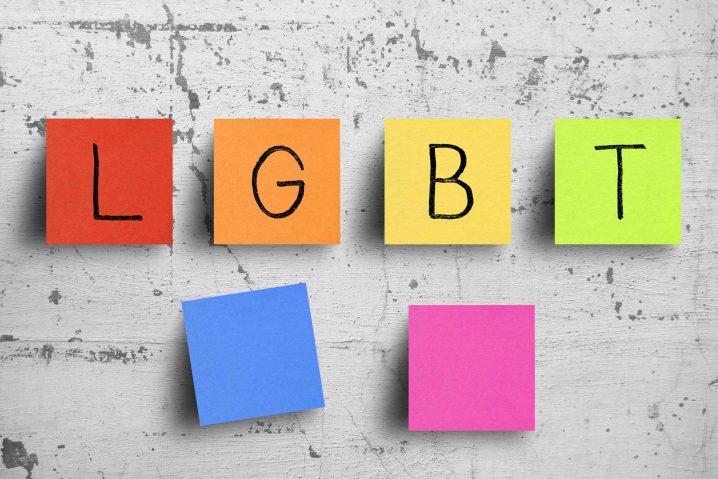 conheça o direito LGBT